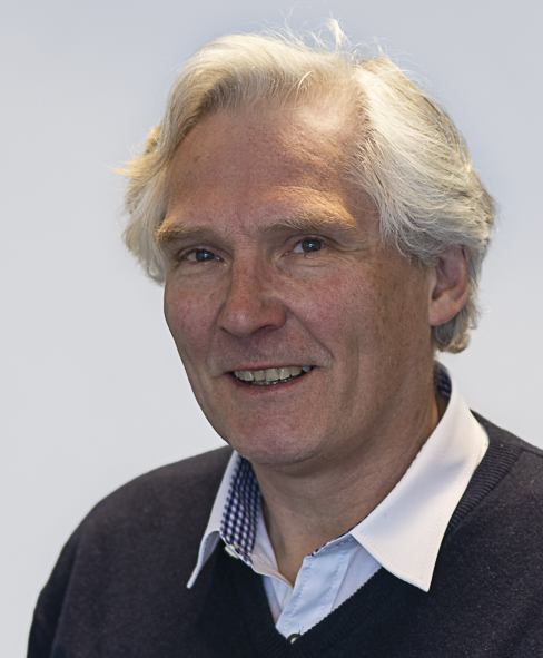 Wolfgang Kumpfer